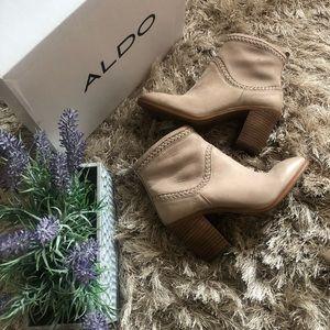 8300b46a8f Women Aldo Boots Sale on Poshmark